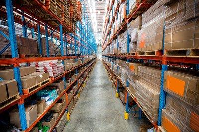 【北京】长城食品厂改造装甲地坪施工,实力为产品护航